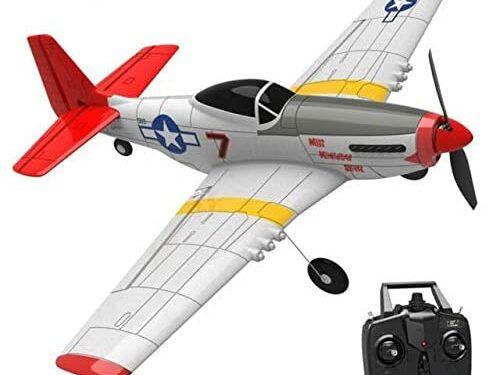 RC Aeroplanes