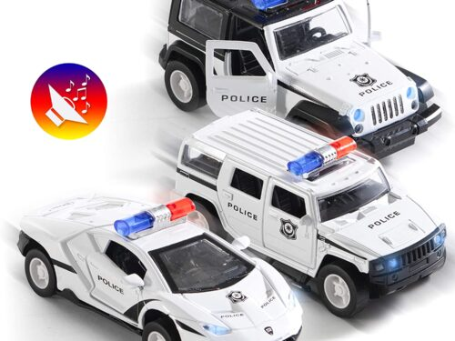 RC Cars, Motorbikes & Buses